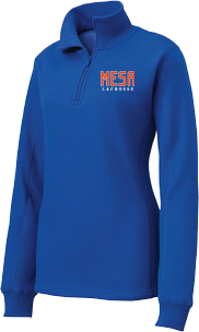 Mesa Lacrosse Women's 1/4 Zip Fleece