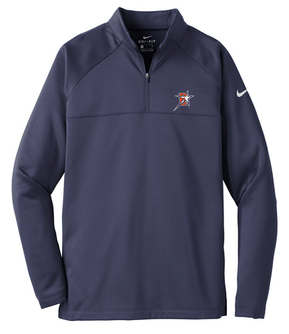 Eastvale Girl's Softball Nike Therma-FIT Fleece