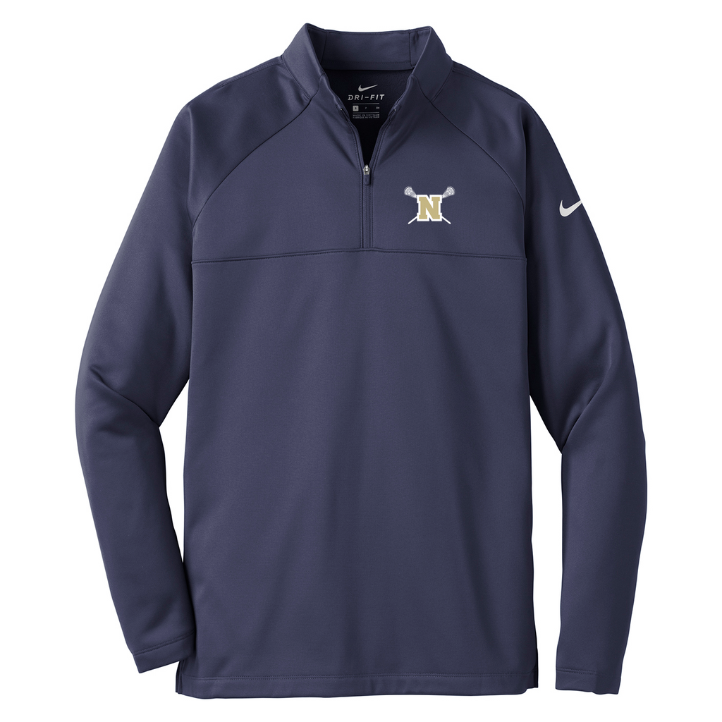 Newington High School Lacrosse Nike Therma-FIT Fleece