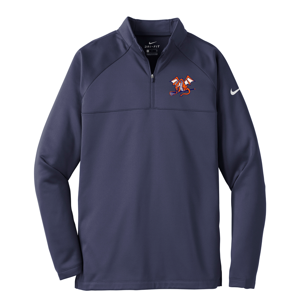 St Petes Dragons Lacrosse  Nike Therma-FIT Fleece