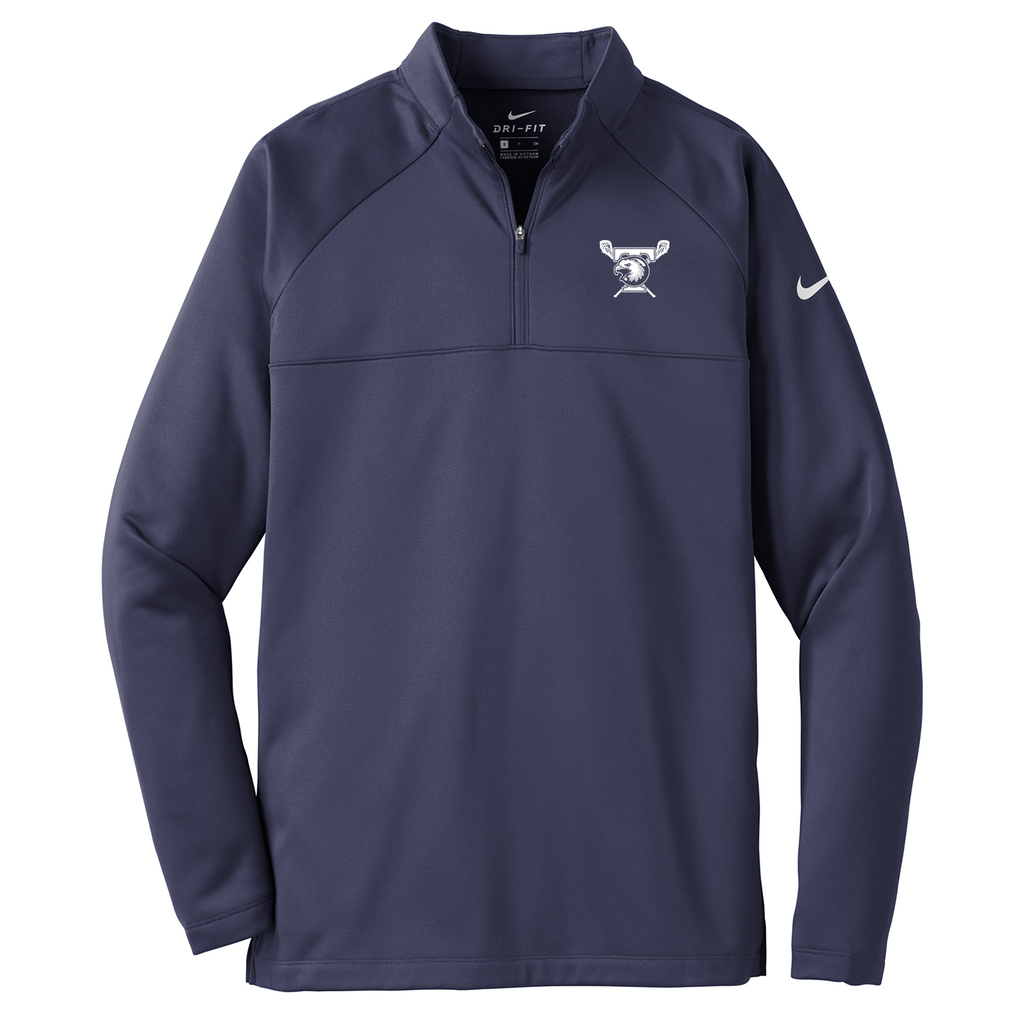 Tolland Lacrosse Club Nike Therma-FIT Fleece