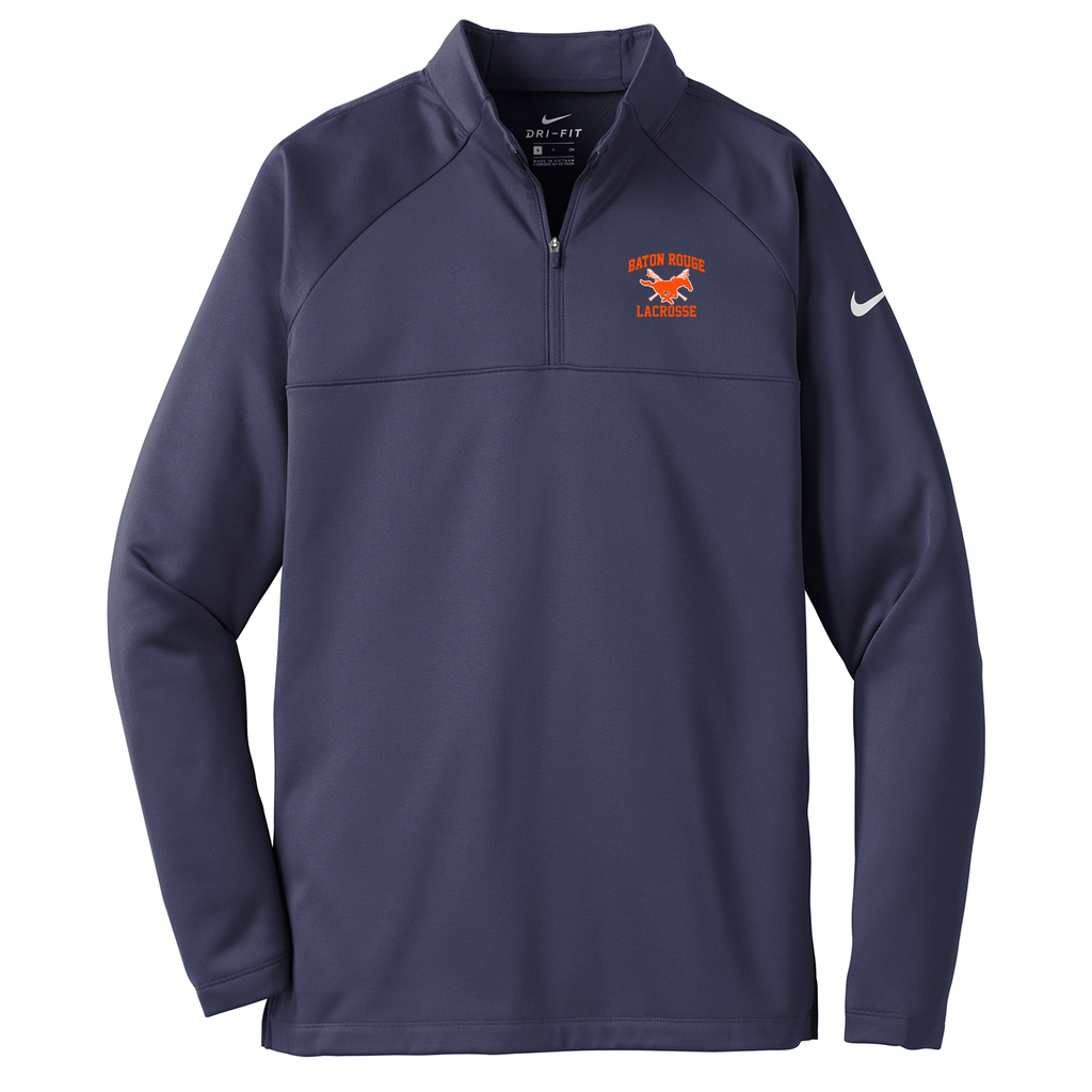 Baton Rouge Mustangs Nike Therma-FIT Fleece