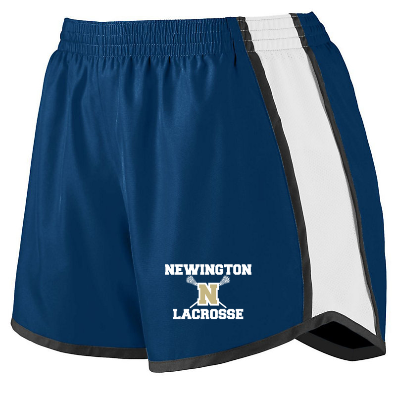 Newington High School Lacrosse Women's Pulse Shorts