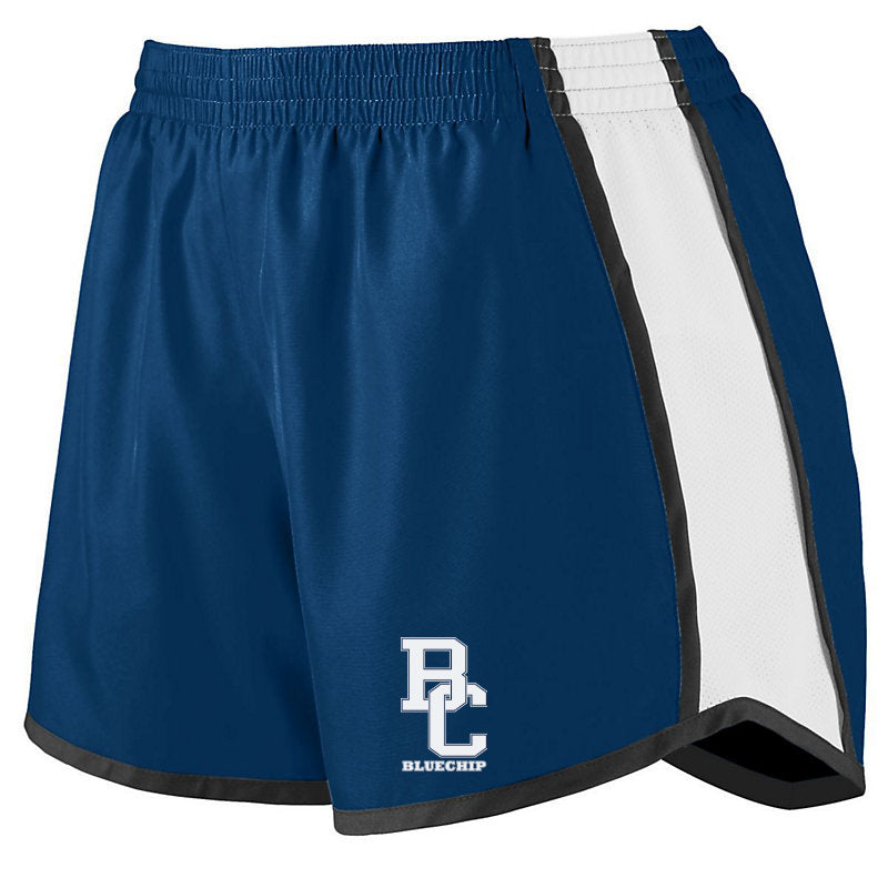 BlueChip Baseball Women's Pulse Shorts