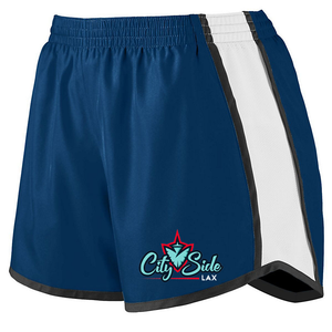 CitySide Lacrosse Women's Pulse Shorts