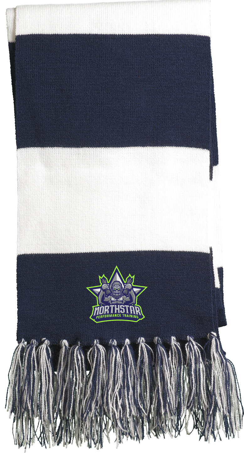 Northstar Performance Training Team Scarf