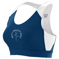 Kelli's Kreative Dance Sports Bra