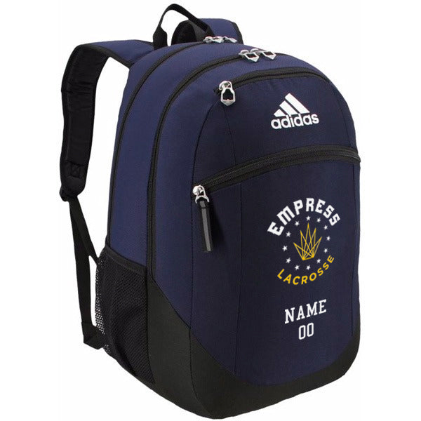 Empress Lacrosse Adidas Team Backpack