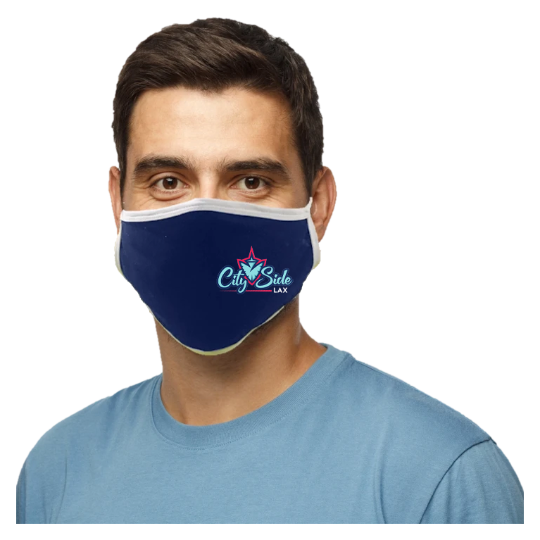 CitySide Lacrosse Blatant Defender Face Mask