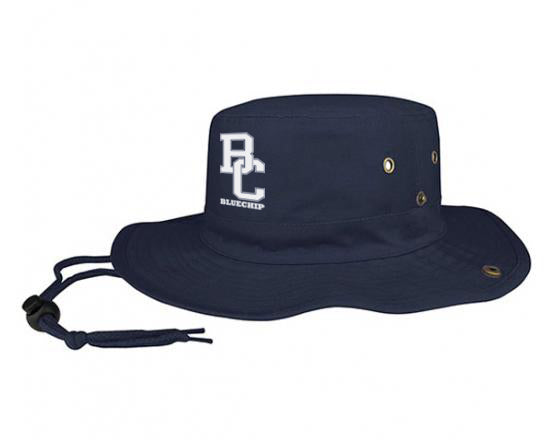 BlueChip Baseball Bucket Hat