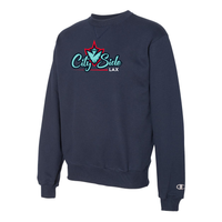 CitySide Lacrosse Champion Crew Neck