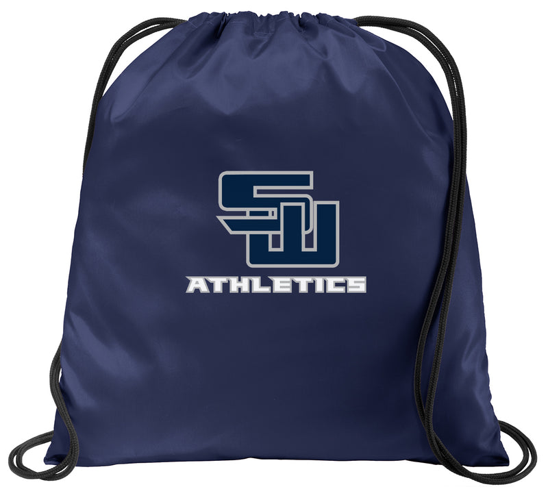 Smithtown West Athletics Cinch Pack