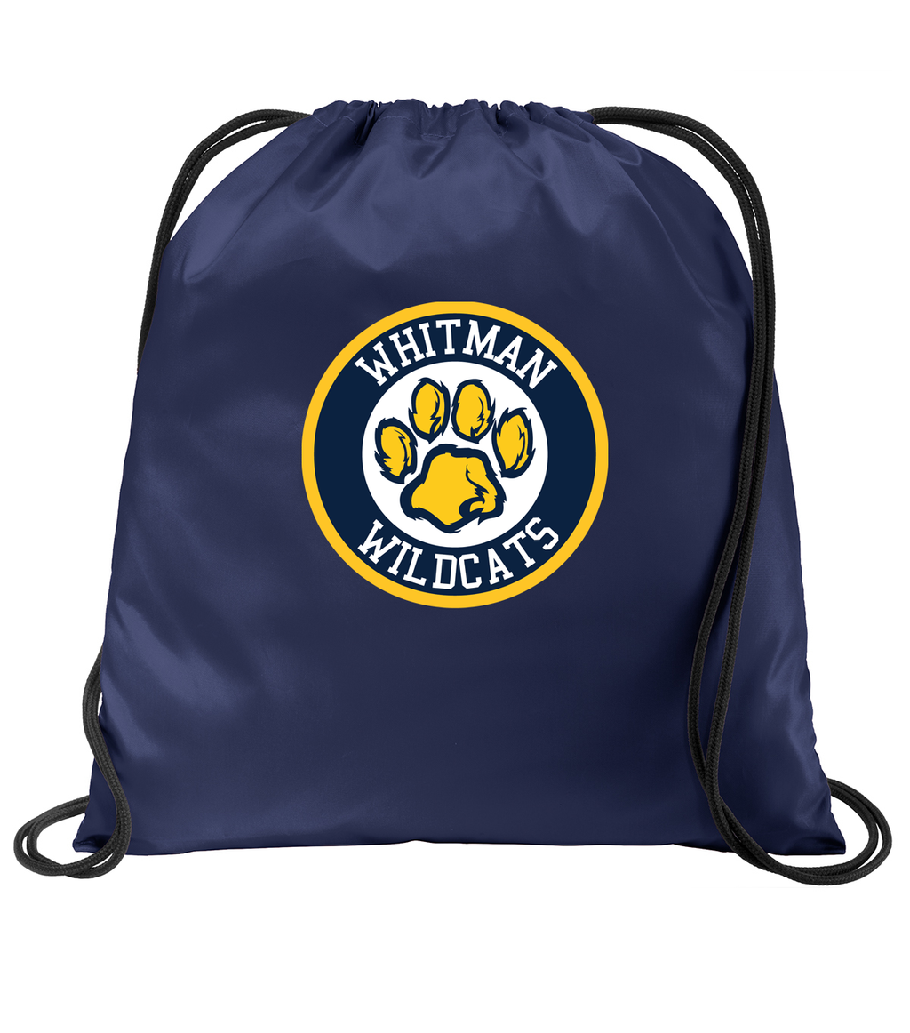 Whitman Wildcats Cinch Pack