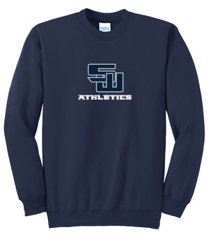 Smithtown West Athletics Crew Neck Sweatshirt