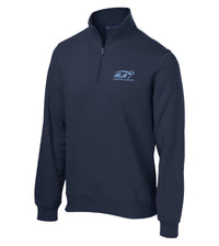 Argentina Lacrosse 1/4 Zip Fleece