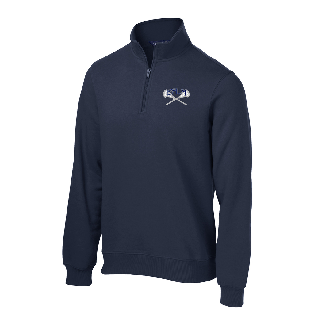 EALA 1/4 Zip Fleece