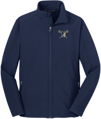 Malden Lacrosse Soft Shell Jacket