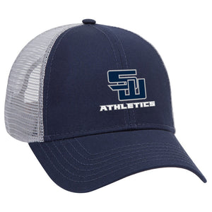 Smithtown West Athletics Trucker Hat
