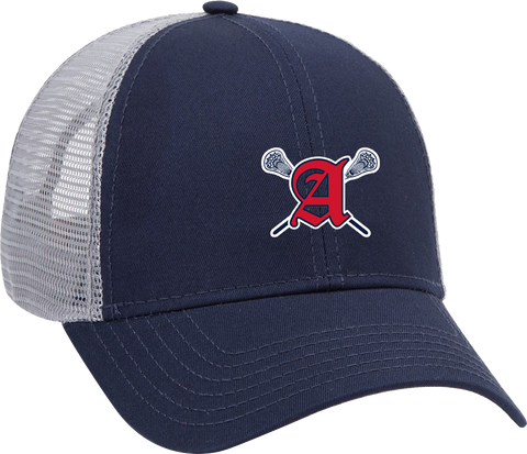 Augusta Patriots Trucker Hat
