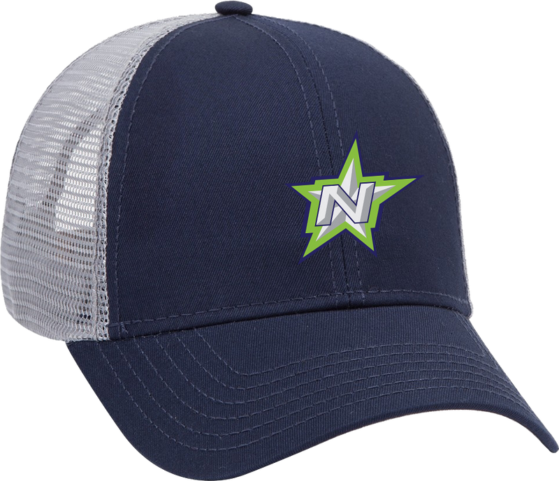 Northstar Baseball Trucker Hat