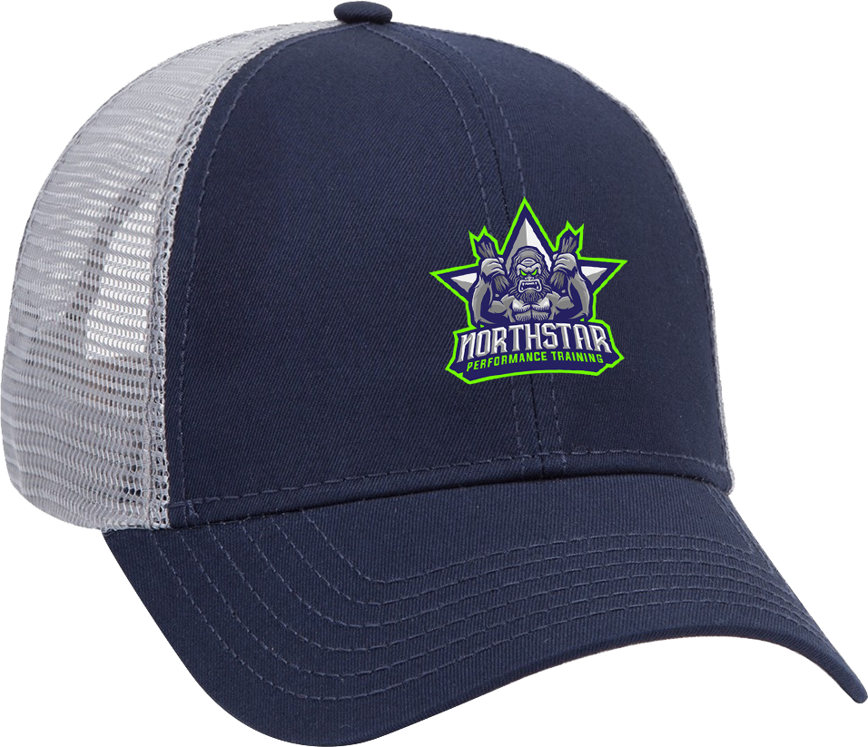 Northstar Performance Training Trucker Hat