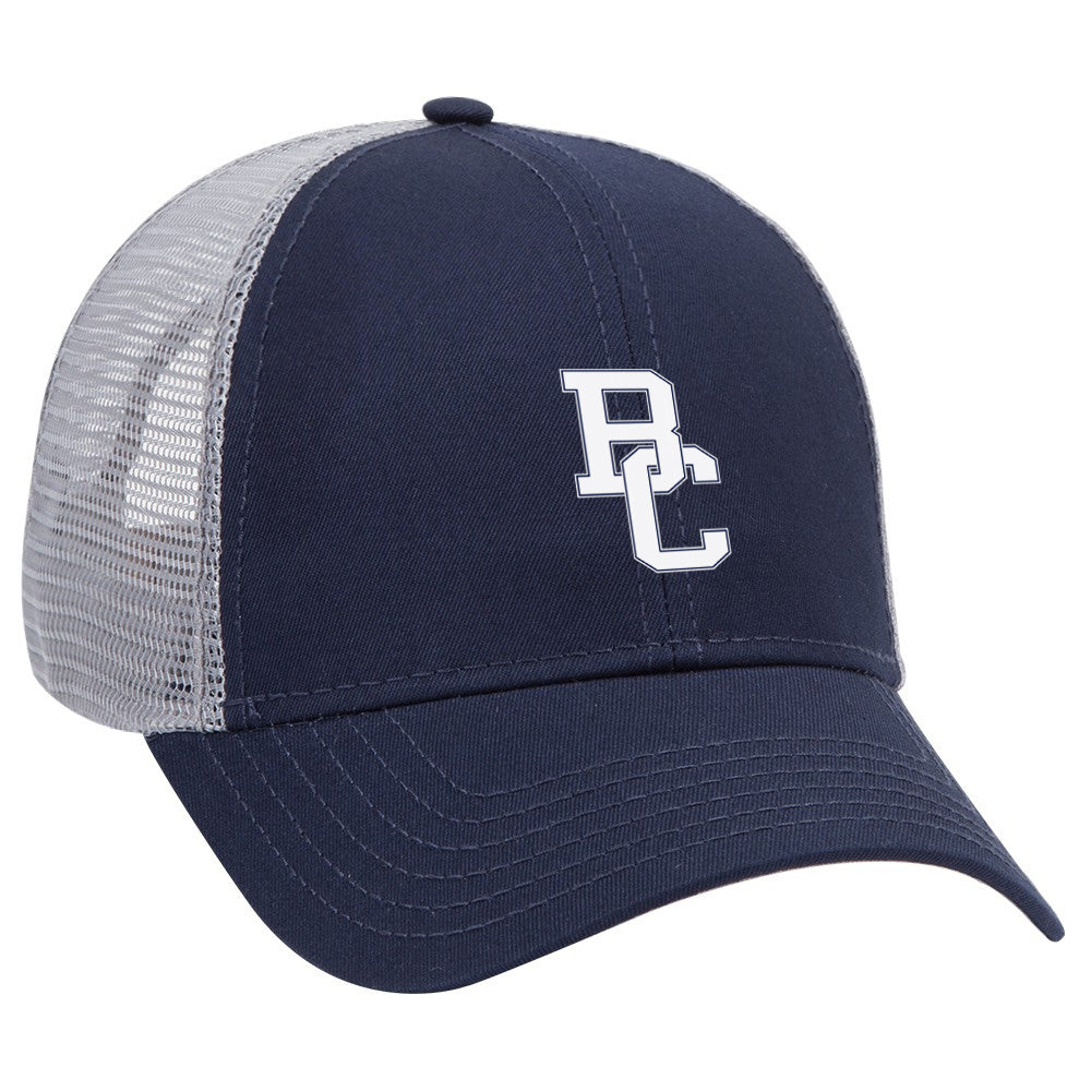 BlueChip Baseball Trucker Hat
