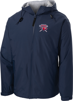 Oak Mtn. Lacrosse Hooded Jacket