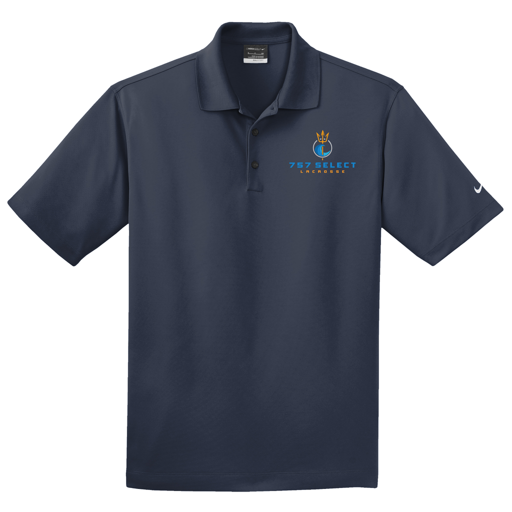 757 Lacrosse Nike Dri-FIT Polo