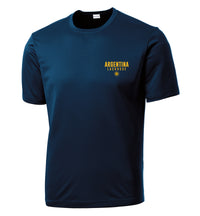 Argentina Lacrosse Performance T-Shirt