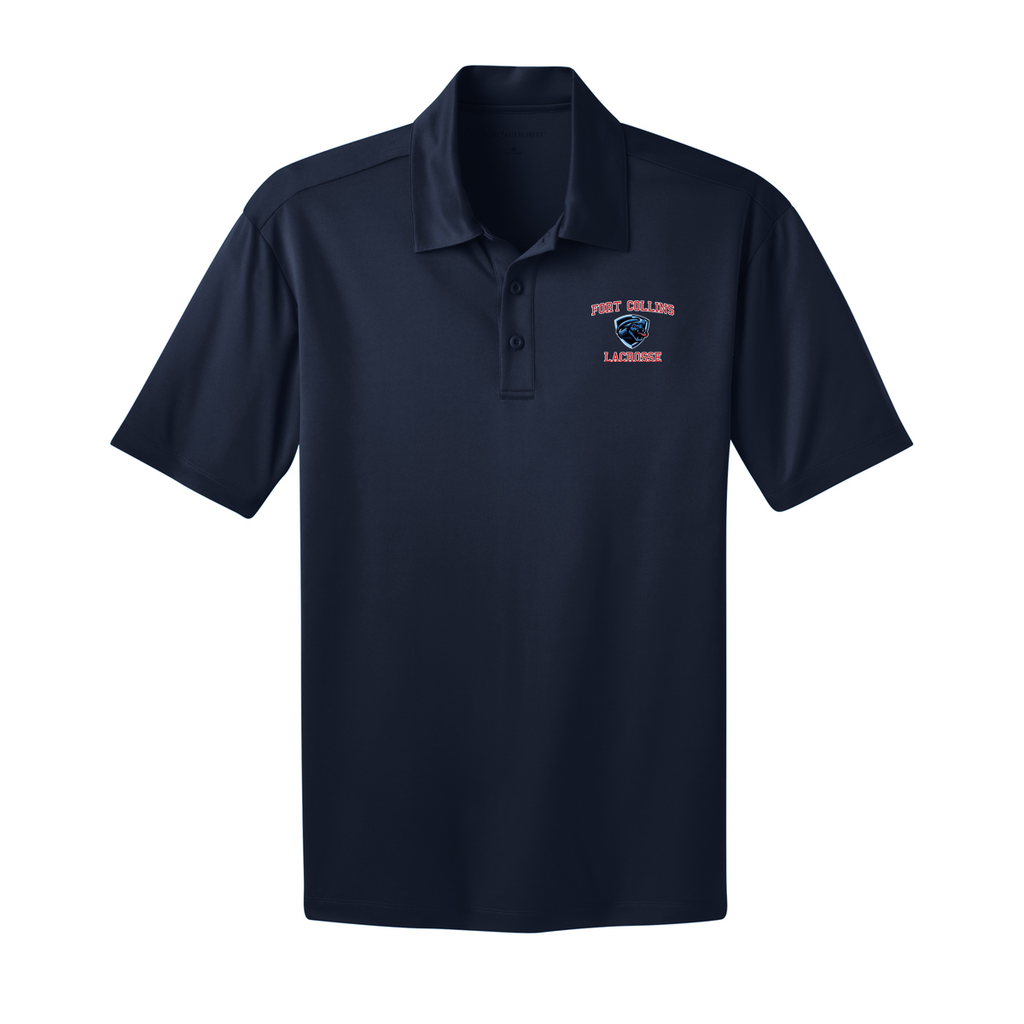 Fort Collins Lacrosse Polo