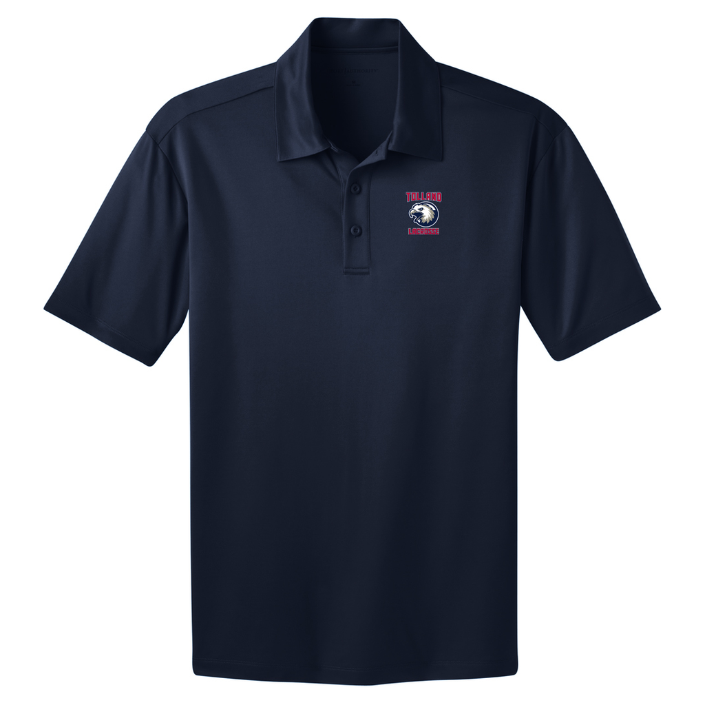 Tolland Lacrosse Club Polo
