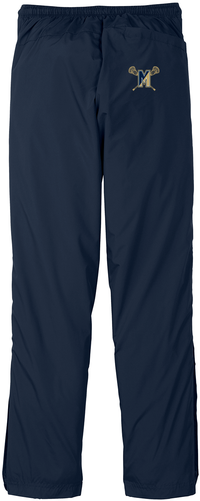 Malden Lacrosse Rain/Wind Pants