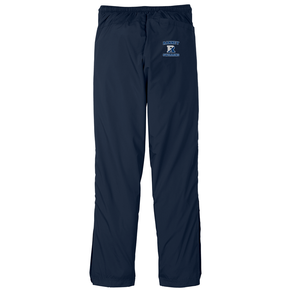 Ranney Swimming Wind Pants