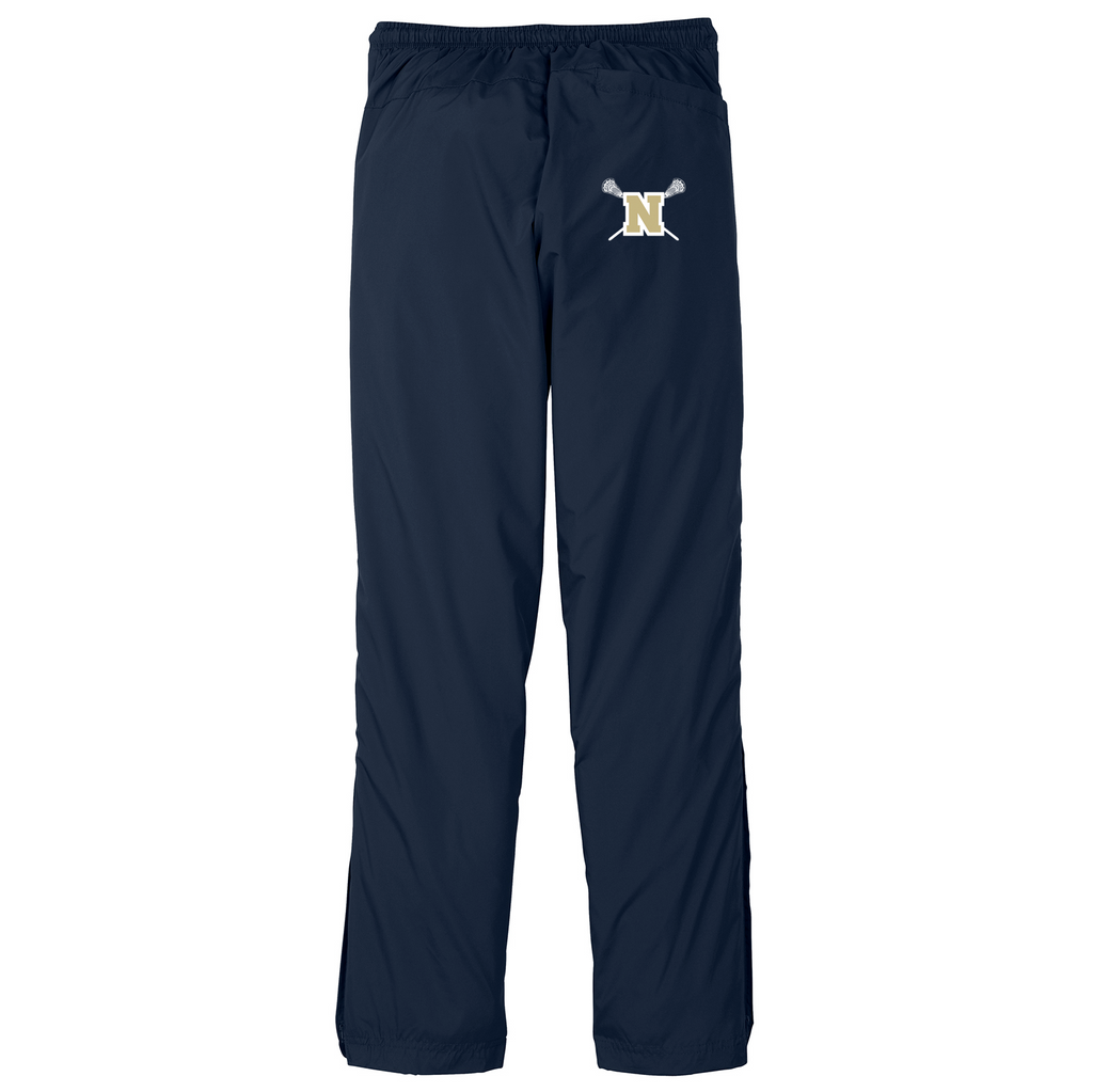 Newington High School Lacrosse Rain/Wind Pants