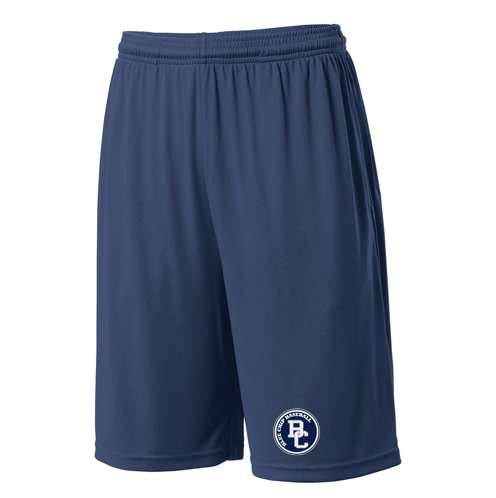 BlueChip Baseball Shorts