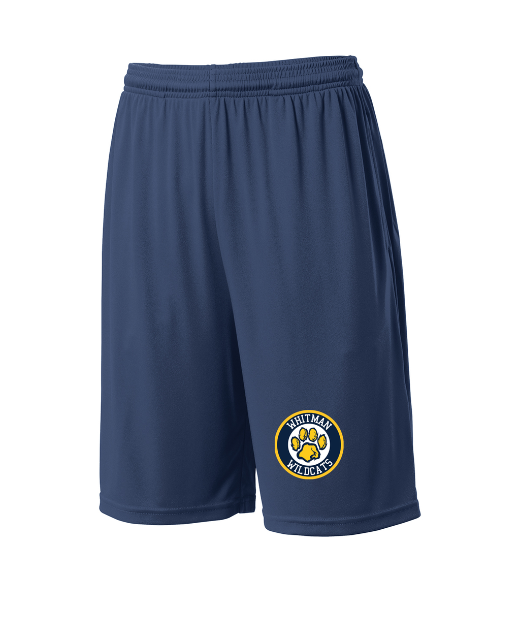 Whitman Wildcats Shorts