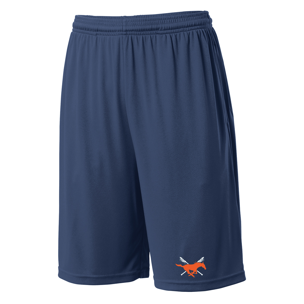 Baton Rouge Mustangs Shorts