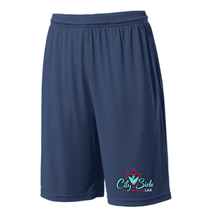 CitySide Lacrosse Shorts