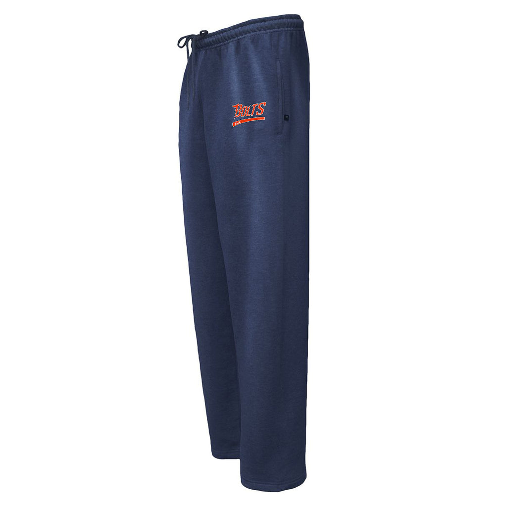 Illiana Thunderbolts Navy Sweatpants