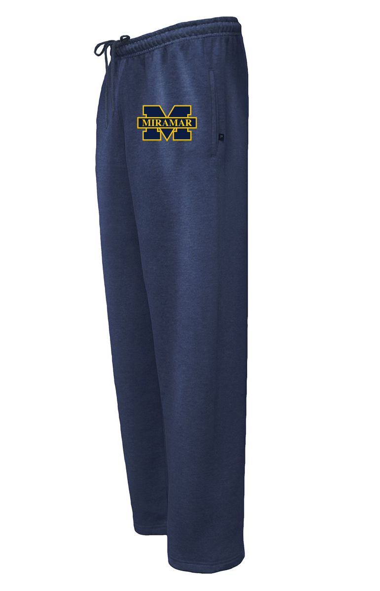 Miramar Wolverines Football Sweatpants