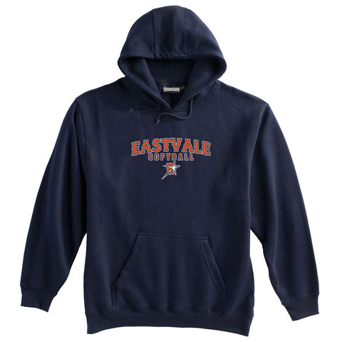 Eastvale Girl's Softball Sweatshirt