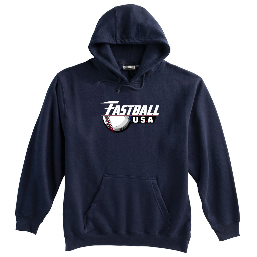 Fastball USA Academy Baseball Sweatshirt