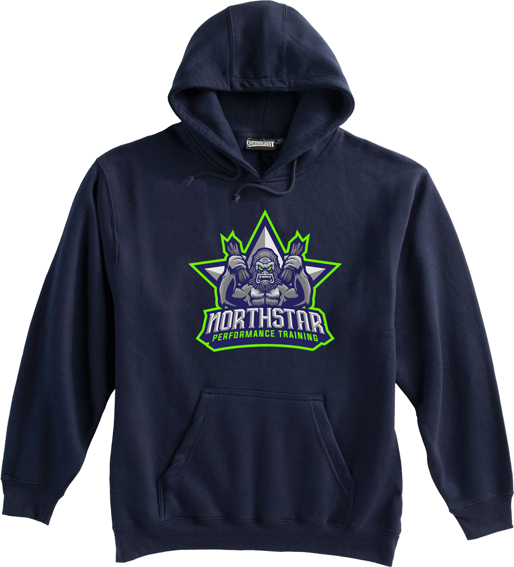 Northstar Performance Training Navy Sweatshirt