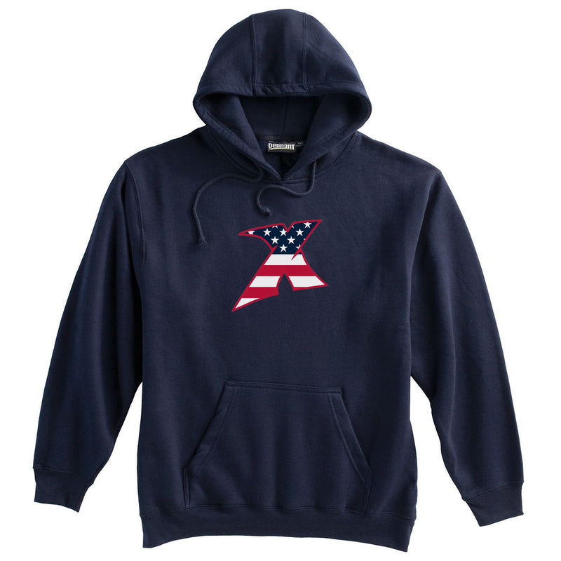 MDX Navy Sweatshirt