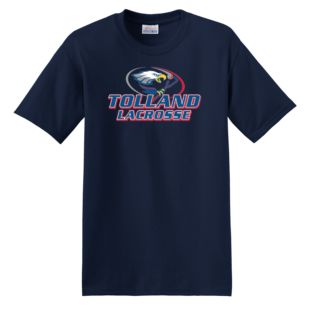 Tolland Lacrosse Club T-Shirt