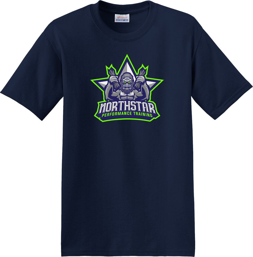 Northstar Performance Training Navy T-Shirt