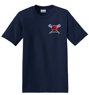 Augusta Patriots Navy T-Shirt