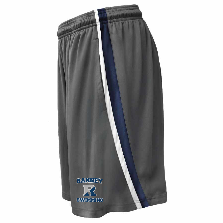 Ranney Swimming Torque Performance Shorts