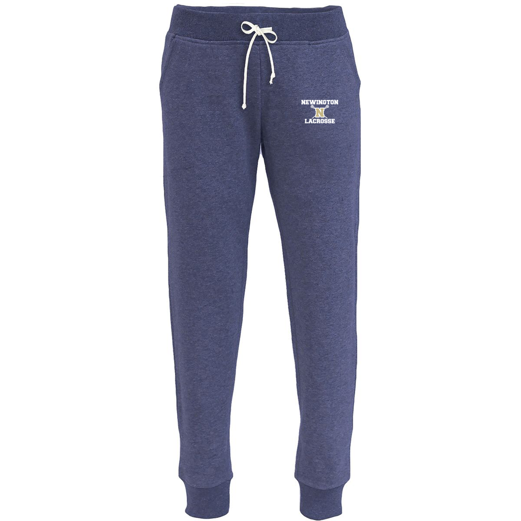 Newington High School Lacrosse Women's Joggers