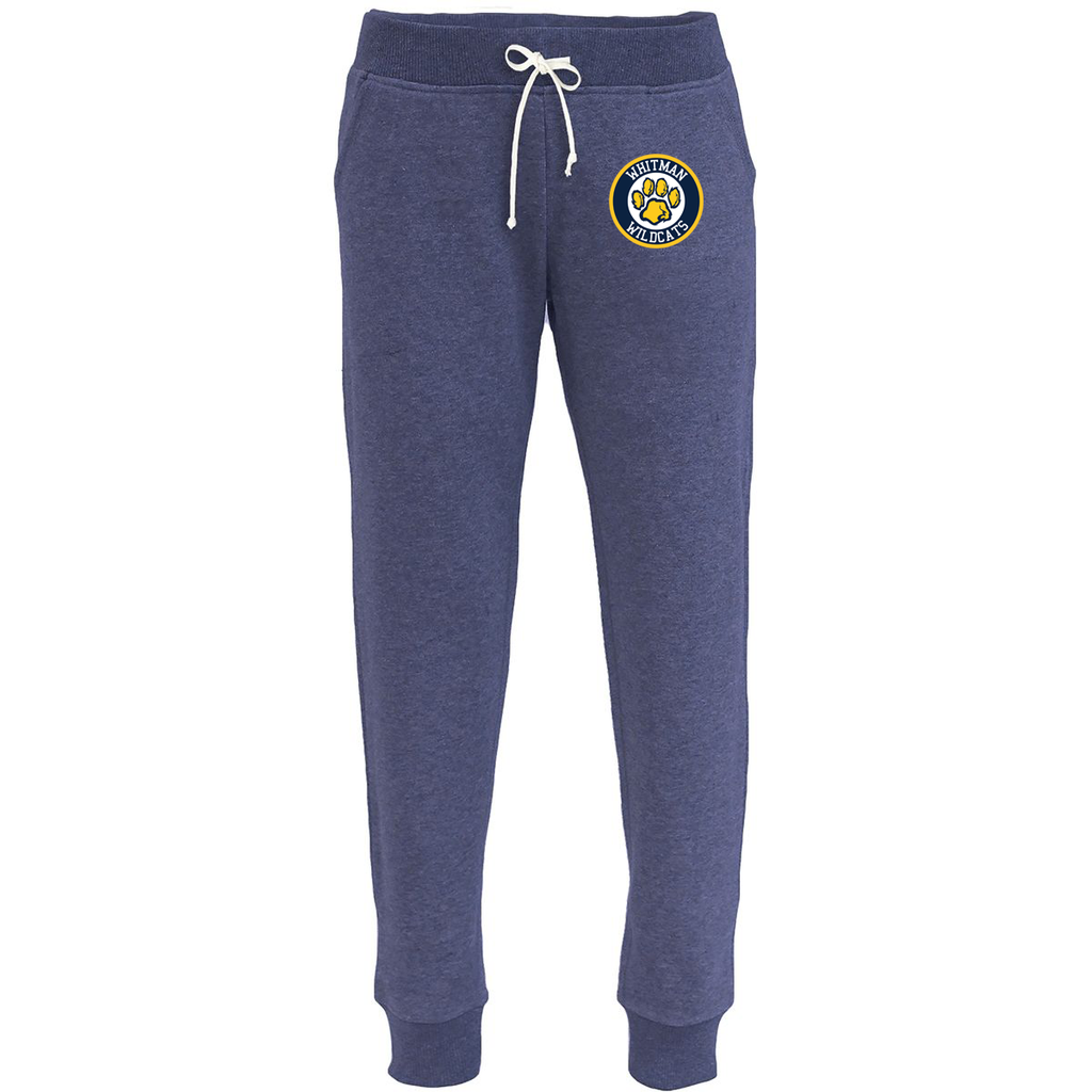Whitman Wildcats Women's Joggers